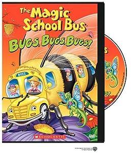 Magic School Bus - Bugs, Bugs, Bugs