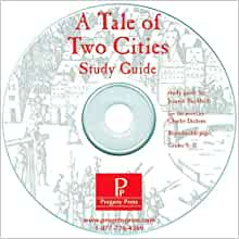 A Tale of Two Cities: Theme Analysis