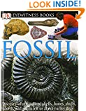 DK Eyewitness Books: Fossil