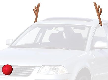 Mystic Industries Reindeer Vehicle Costume