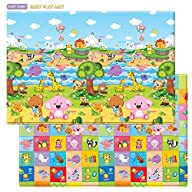 Baby Care Play Mat – Pingko Friends (…