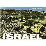 ISRAEL (Rectangular Book (lu))