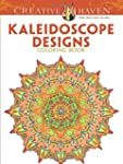 Creative Haven Kaleidoscope Designs C...