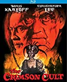Crimson Cult, The [Blu-ray]