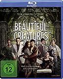 DVD Cover 'Beautiful Creatures - Eine unsterbliche Liebe [Blu-ray]