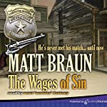 The Wages of Sin | Matt Braun