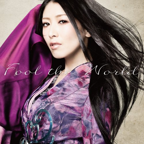 FOOL THE WORLD(初回限定盤)(DVD付)