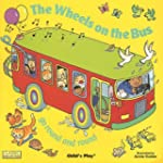 The Wheels on the Bus: Go Round and R...