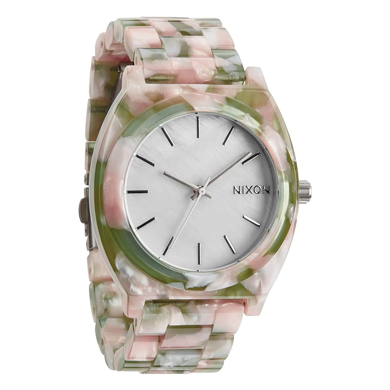 Nixon Watches Time Teller Acetate Watch