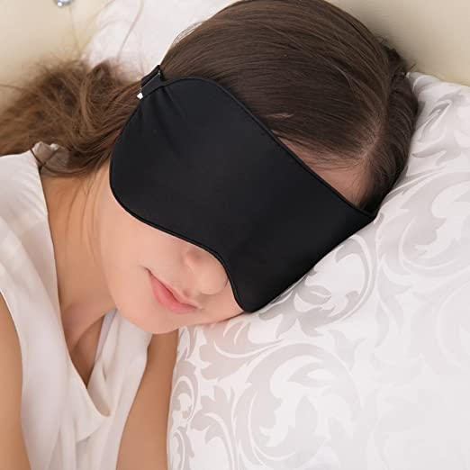 Best Sleep Mask Reviews 2016