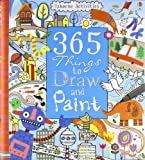 365 Things to Draw and Paint (Art Ideas)