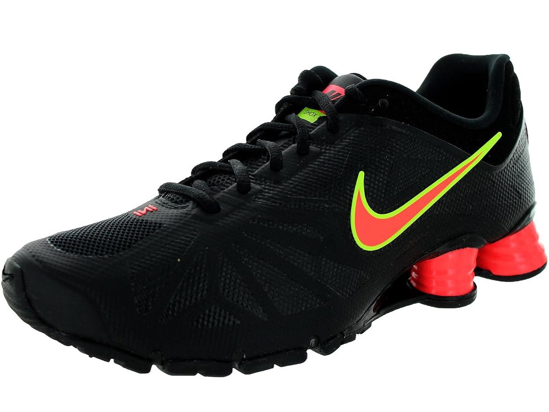 quality design cacba 8b173 Nike Shox R6 Mens White Black Running Trainers Shoes