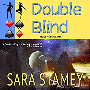Double Blind Audiobook
