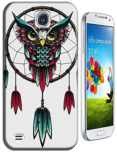 Phone Accessory Oil Paint Aeolian Bells Original Protective Color Print Hard Case Cover Back Cases For Samsung Galaxy S4 I9500 No.25