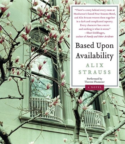 Based Upon Availability CD PDF