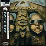 Attahk by Magma (2006-09-18)