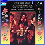 Byrd: Complete Works, Vol.4