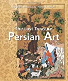 img - for The Lost Treasure Persian Art (Temporis) book / textbook / text book