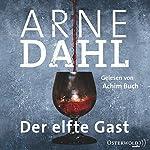 Der elfte Gast   Arne Dahl