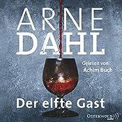 Der elfte Gast | Arne Dahl