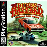 Dukes of Hazzard: Racing for Home - PlayStation