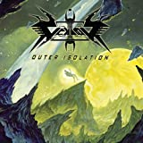 Outer Isolation (Vinyl)