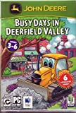echange, troc John Deere Busy days valley (PC) (IMPORT ANGLAIS)