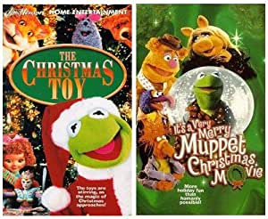 Amazon.com: The Muppets Holiday VHS Collection: Movies & TVThe Muppet Movie Vhs Amazon
