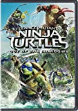 Teenage Mutant Ninja Turtles: Out Of The Shadows [DVD] [2016] by Megan Fox