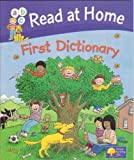 Read at Home : First Dictionary (Oxford Reading Tree) Roderick Hunt