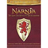 Chronicles of Narnia: Lion Witch & Wardrobe [Import USA Zone 1]par Tilda Swinton