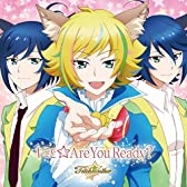 TVアニメ「SHOW BY ROCK!!」挿入歌「キミと☆Are You Ready?」