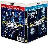 Una Noche Para Sobrevivir (BD + DVD + Copia Digital) [Blu-ray]