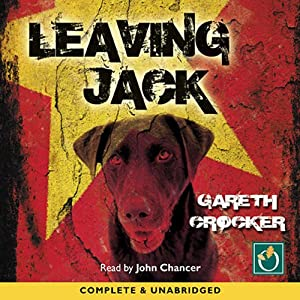 Leaving Jack Audiobook