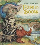 Puss in Boots (0803716427) by Pinkney, Jerry