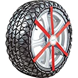 Michelin - Chaines Neige VL - MICHELIN EASY GRIP - S11 205/65/16 215/60/16 225/55/16 225/50/17...