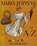 img - for Maria Poppina AB A-Z book / textbook / text book
