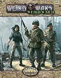 Weird War II (S2P10600, Savage Worlds)