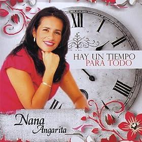 musica nana angarita: