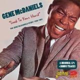 echange, troc Gene Mcdaniels - Look to Your Heart
