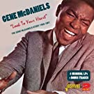 Look To Your Heart: The Gene McDaniels Story 1959-1961 [ORIGINAL RECORDINGS REMASTERED] 2CD SET