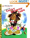 Tawny Scrawny Lion (Little Golden Book)