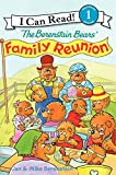 The Berenstain Bears' Family Reunion