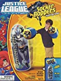 Socker Boppers ** Power Bop Combo ** Justice League Unlimited ** 36 Inch Inflatable Bopper with Bopper Gloves