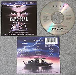 Cape Fear: Music From The Motion Picture Soundtrack