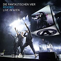 Rekord: Live in Wien [Blu-ray]