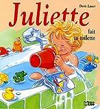 echange, troc Doris Lauer - Mini Juliette fait sa toilette