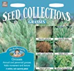Mr. Fothergill's 10834 Grasses Seed C...