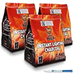 6 Pack (X6, 1KG bags) of Instant Ligh...