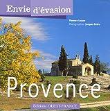 echange, troc Jacques Debru, Florence Lacure - Provence